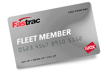 fastrac gain huge benefits by opening a fleet services card - Fleet Credit Card